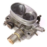 Throttle Body 81-84 VW Jetta Rabbit Scirocco Mk1 1.7 - 773 - Genuine
