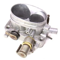 Throttle Body 81-84 VW Jetta Rabbit Scirocco Mk1 1.7 - 773 - Genuine -