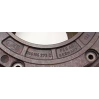 190mm Flywheel 75-76 VW Rabbit MK1 - Genuine - 055 105 273 C