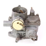 Solex Carburetor 28PICT 61-63 VW Beetle Bug 1200cc 40HP - Genuine