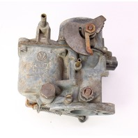 Solex Carburetor 28PICT 61-63 VW Beetle Bug 1200cc 40HP ~ Genuine ~
