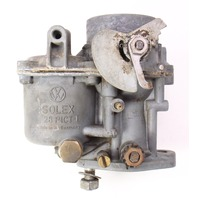 Solex Carburetor 28PICT-1 64-65 VW Beetle Bug Bus 40HP ~ Genuine