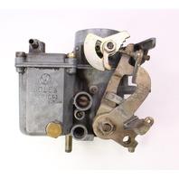 Solex Carburetor 34 PICT-3 71-79 VW Beetle Bug Aircooled Dual Port 1600