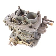 Solex C34 Progressive Carburetor Carb VW Bus Beetle Aircooled .
