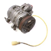 AC Compressor 89-98 Geo Metro Suzuki Swift Tracker X90 - Denso 047200-9921