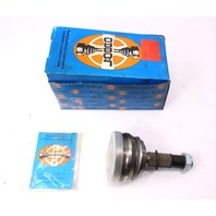 NOS Axle CV Joint End 79-80 VW Jetta Rabbit Scirocco MK1 - Lobro - 171 498 099