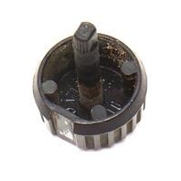 Fan Speed Switch Climate Controls Knob 75-80 VW Rabbit MK1 ~ 171 959 513