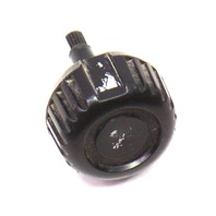 Fan Speed Switch Climate Controls Knob 75-80 VW Rabbit MK1 ~ 171 959 513