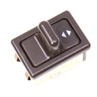 NOS Window Switch Button Audi 5000 - Dark Brown - Genuine - 443 959 855