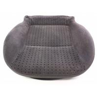 Front Seat Cushion & Cover Foam 98-01 VW Passat B5 - Heated Black Cloth