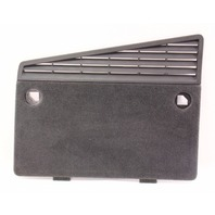 Trunk Interior Side Storage Trim Panel Door 04-06 VW Phaeton - 3D5 868 885