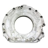 Engine Crank Plate Cover & Seal VW Phaeton Auid A6 A8 4.2 V8 ~ 077 103 173 K