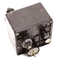 EGR Speedometer Box VW Jetta Rabbit GTI MK1 - Genuine - 171 957 901 B