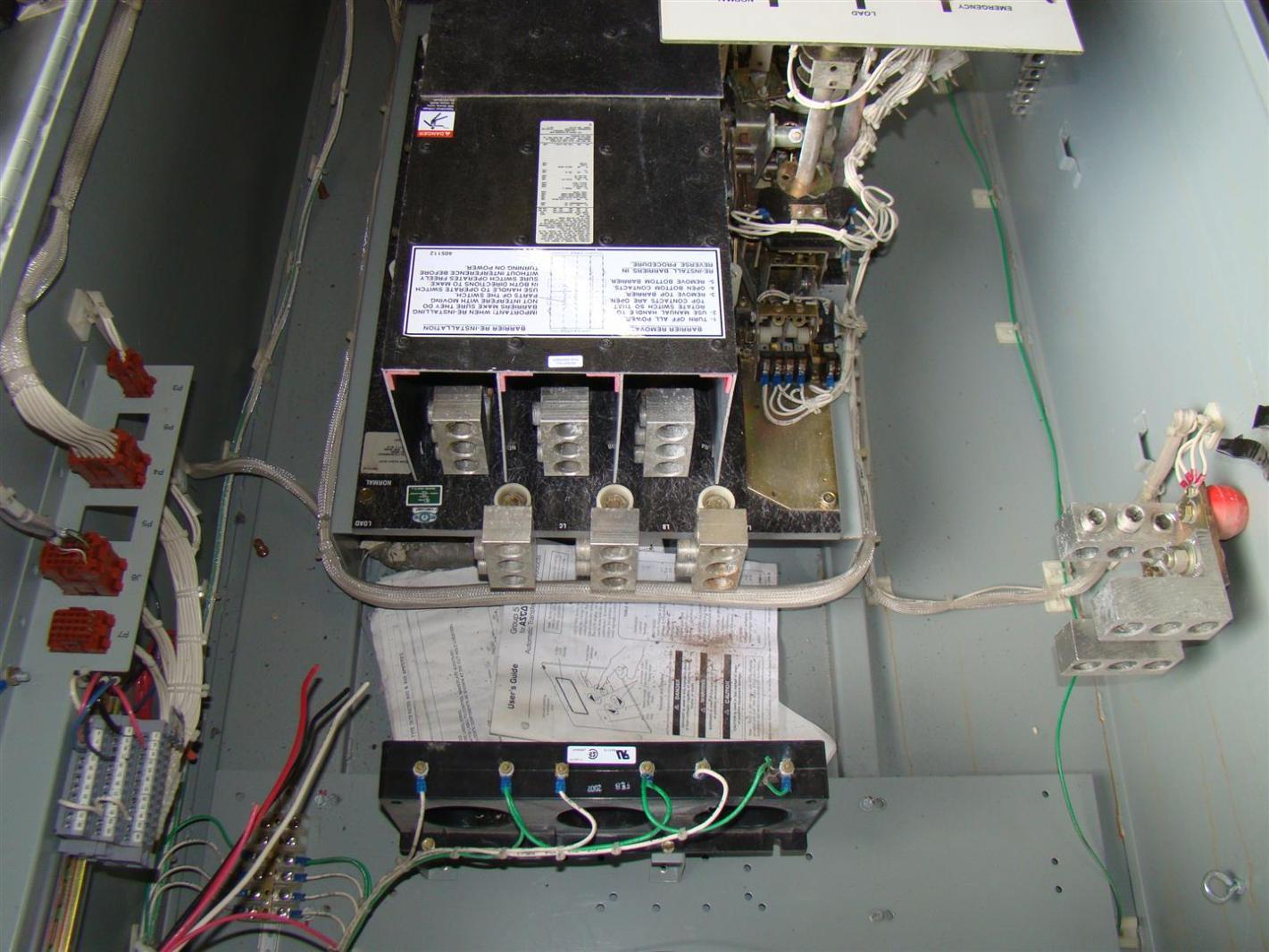asco 7000 series controller manual
