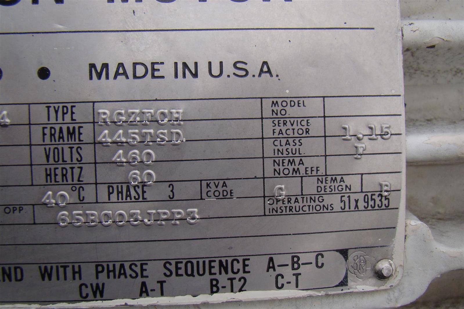 Gardnerdenver Electrascrew Air Compressor Parts Manual For Gardner Denver Motor Wiring Diagrams 150hp 460v Max Pres 125 Psi Eaqqoc
