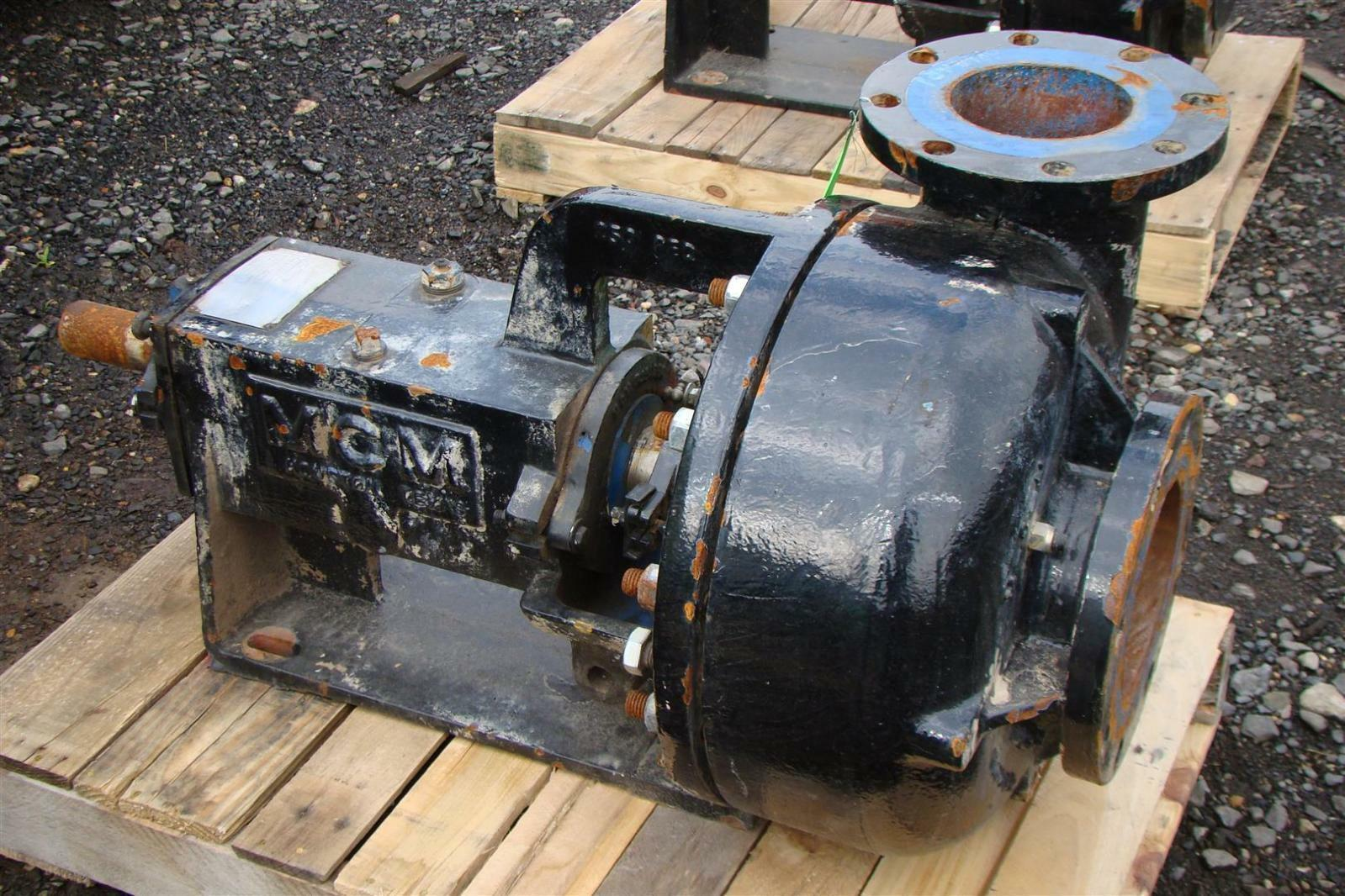 Details about O'Drill MCM Centrifugal Pump 5x6x11 250X Series