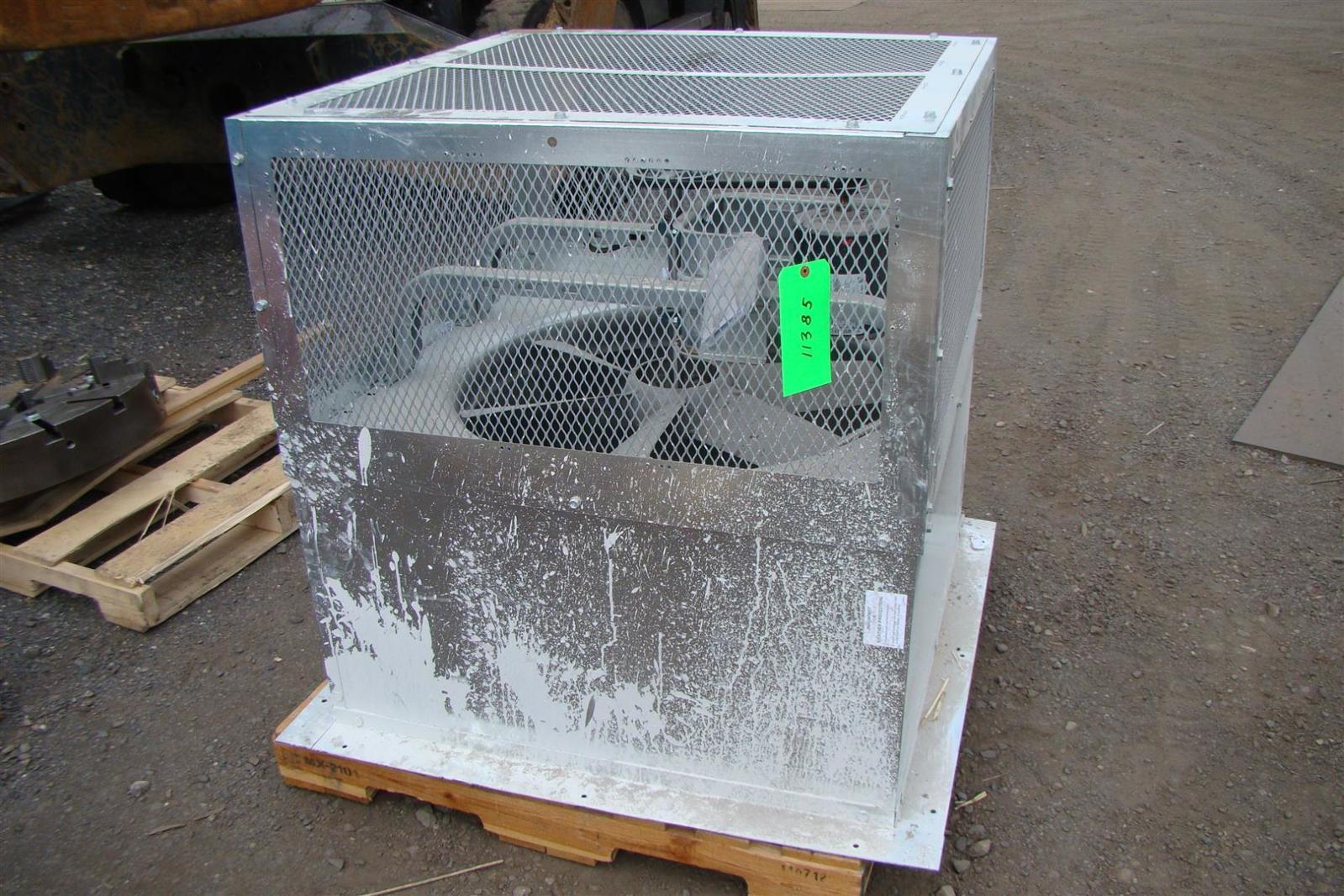 Greenheck Fans Propeller : Greenheck hp volt wall propeller exhaust