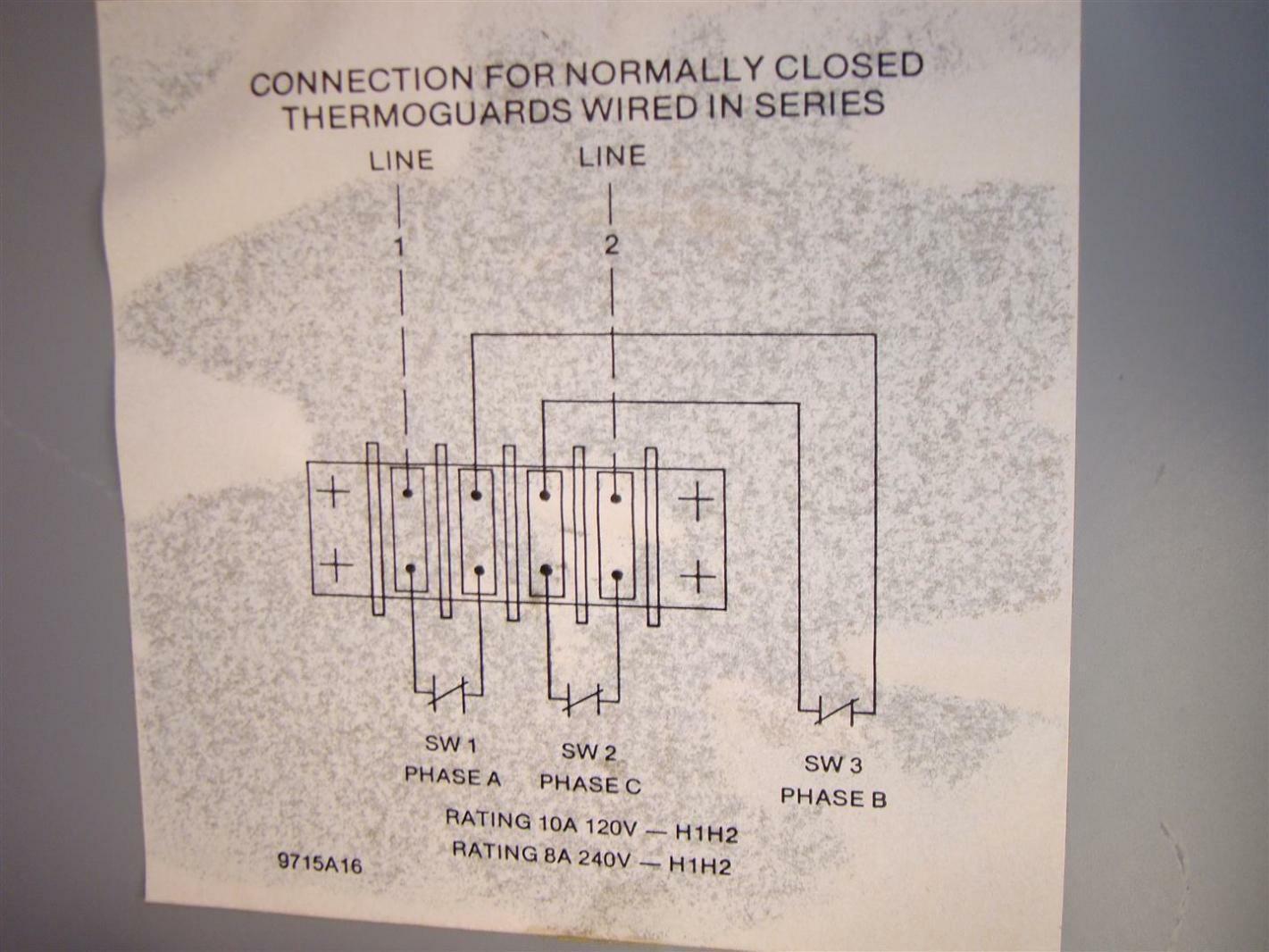 Challenger Three Phase Wiring Diagram Pentair Kva Transformer 1421x1066