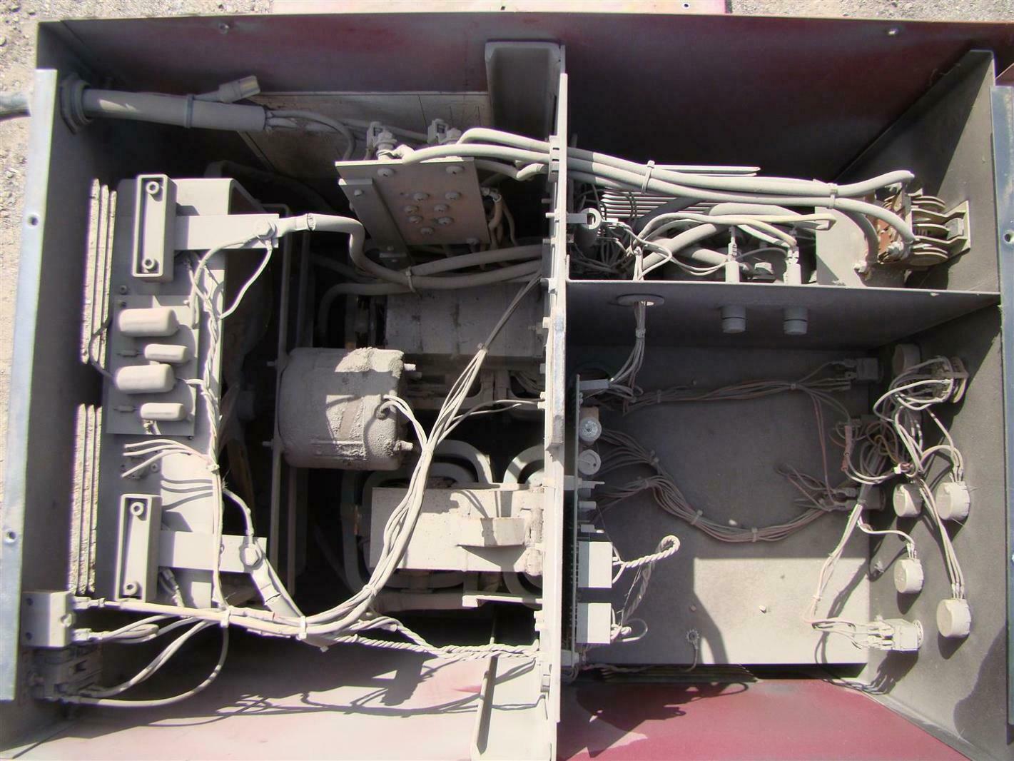 Goodman Pressure Switch Faults Janitrol Hanging Heater Wiring