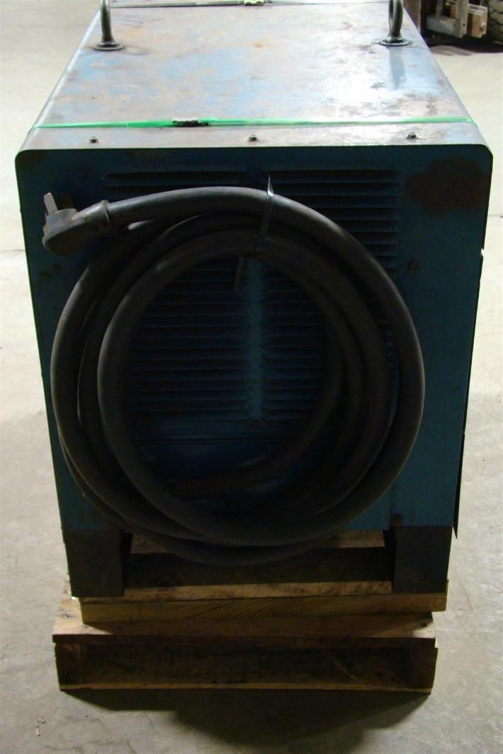 Miller Dc Arc Welder Cv Mig Power Source 208  230  460v 3
