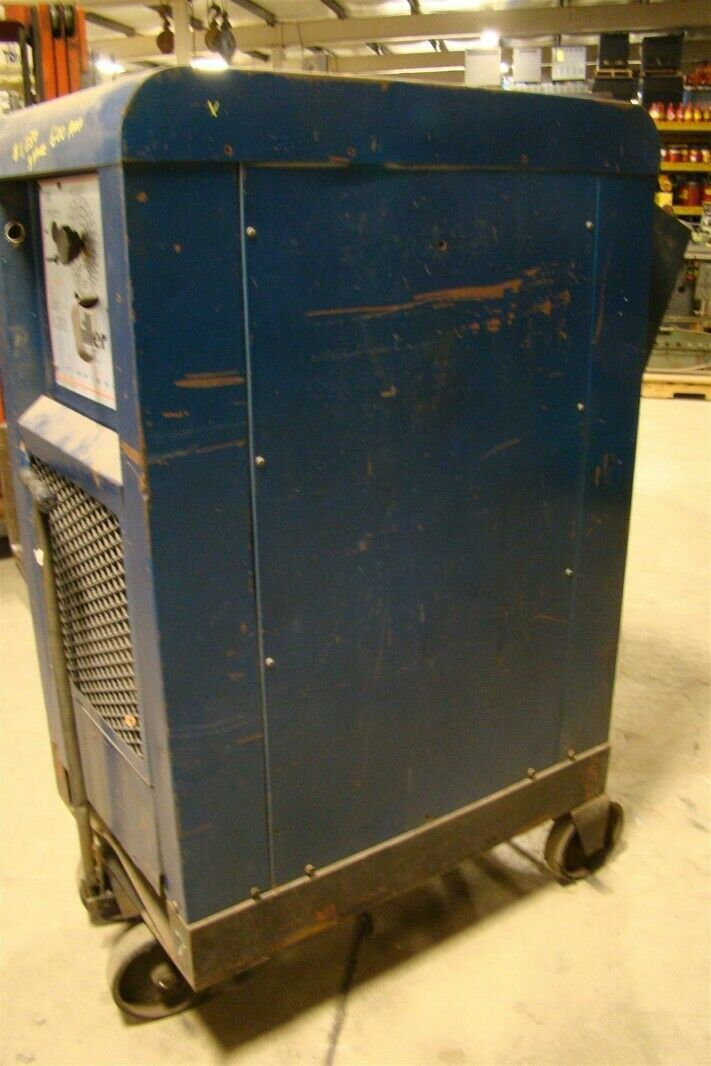 Miller 600a Dc Arc Welder Power Source 230  460v 3 Ph   Sr