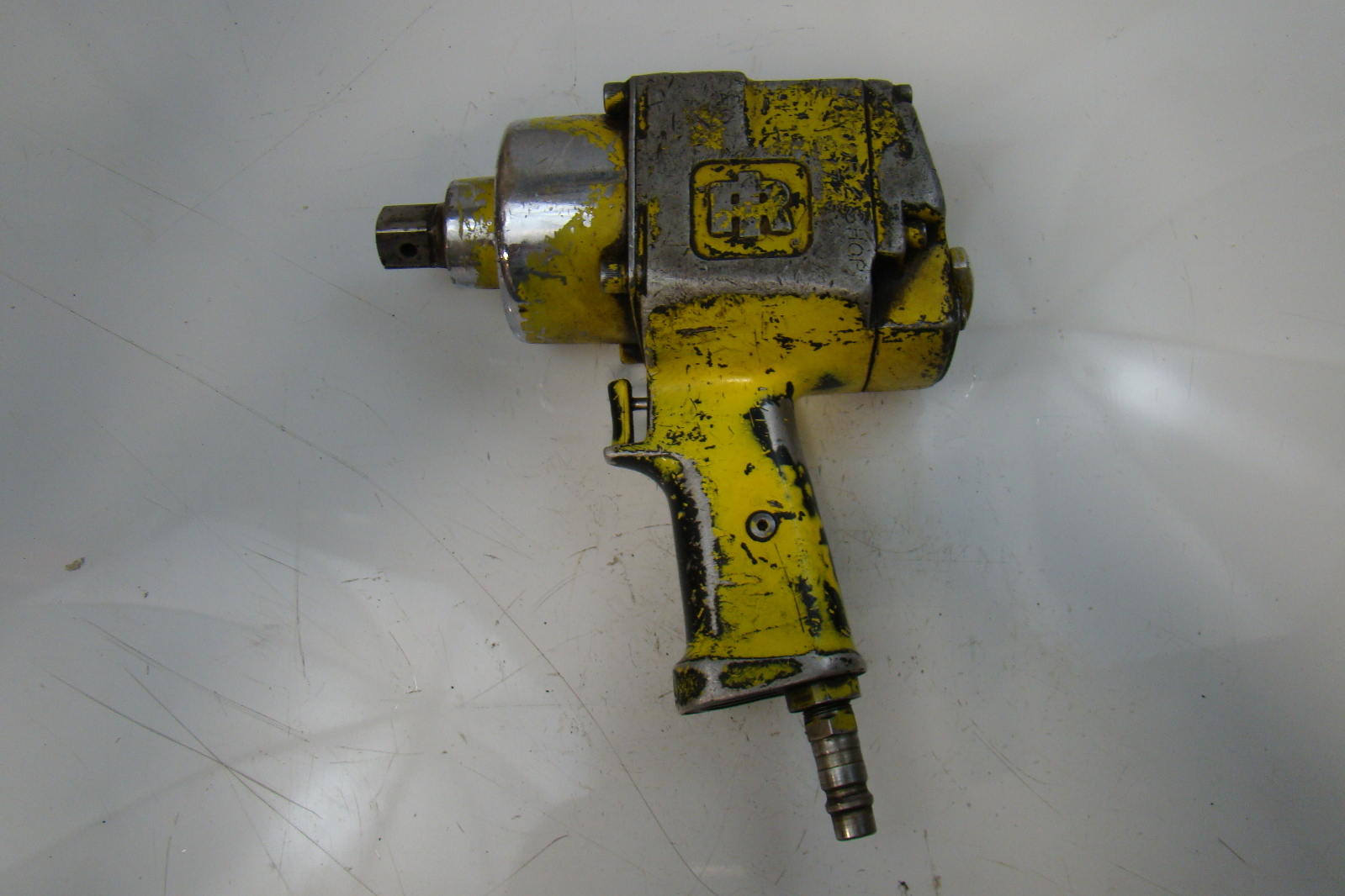Details about Ingersoll Rand Pneumatic Impact Wrench 3/4