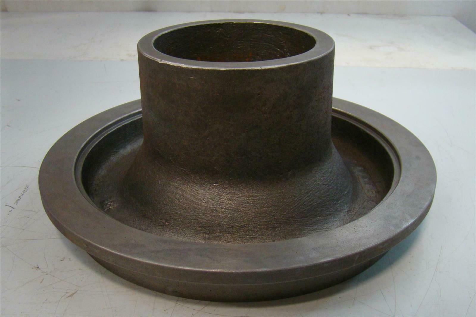 Peerless Pump Company DPA Linear Head 355