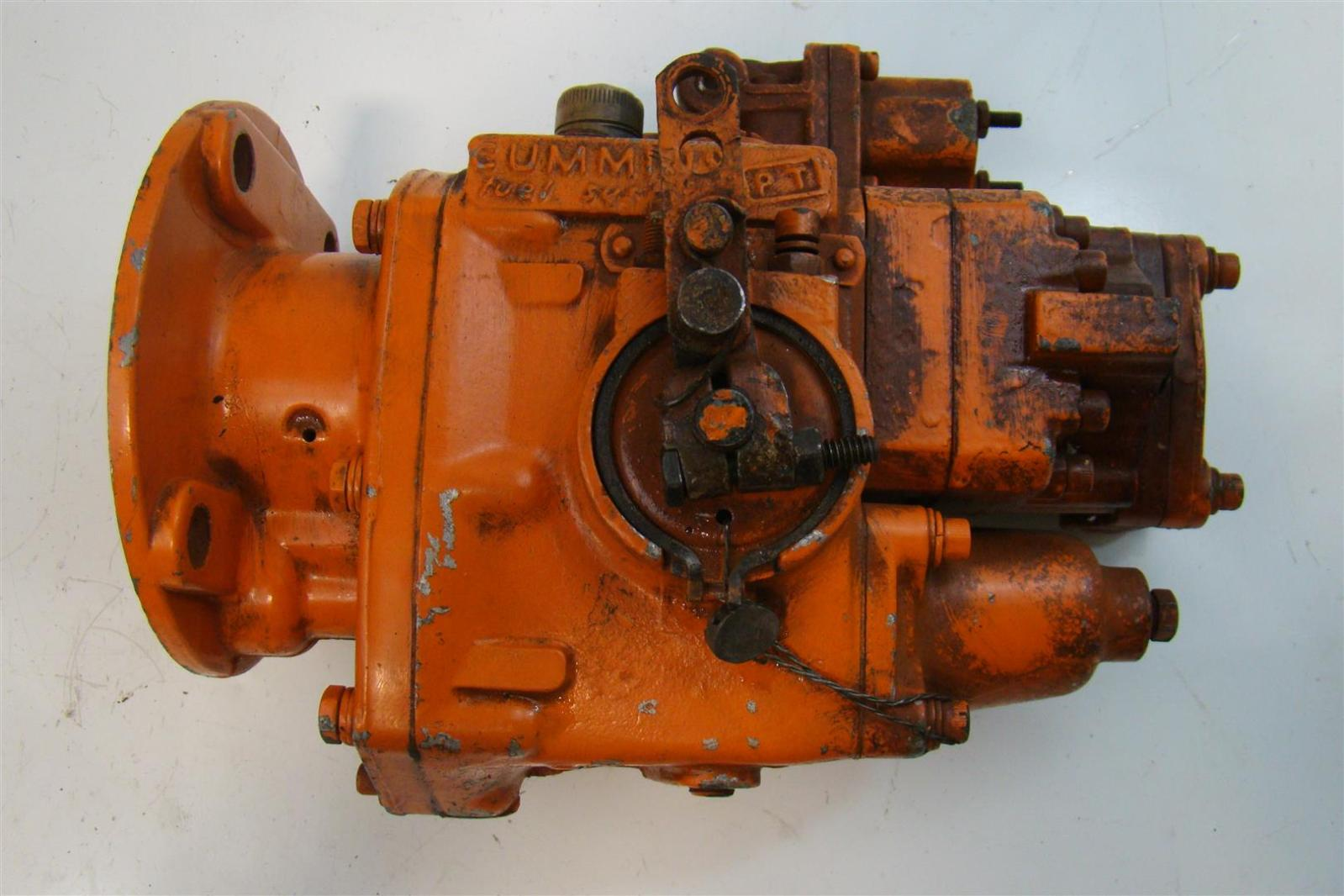 Details about Cummins Fuel Systems Injection Pump 153338