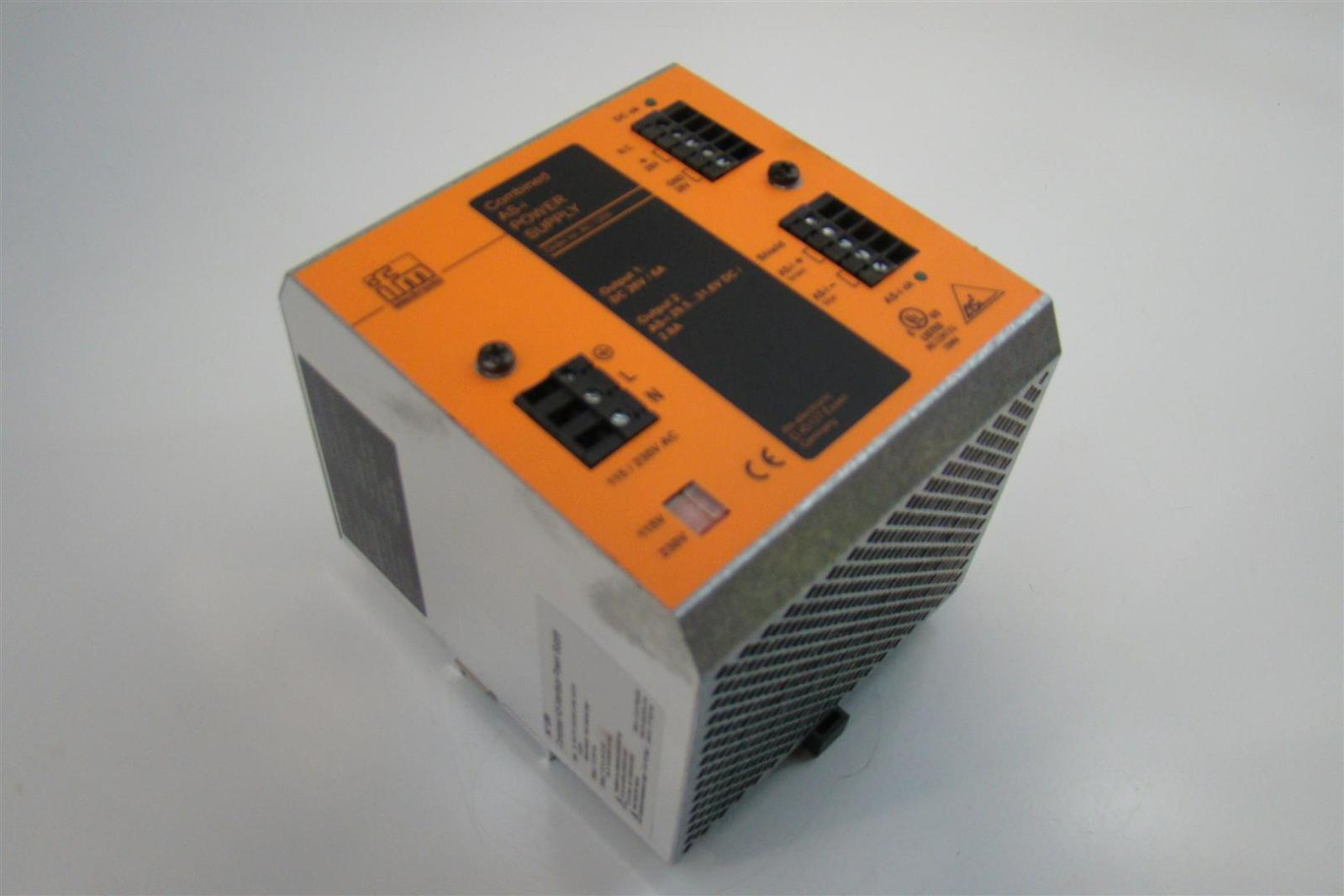 ASI ELECTRONICS IMDS25M INTERFACE MODULE DIN-RAIL MOUNT 25PIN NIB