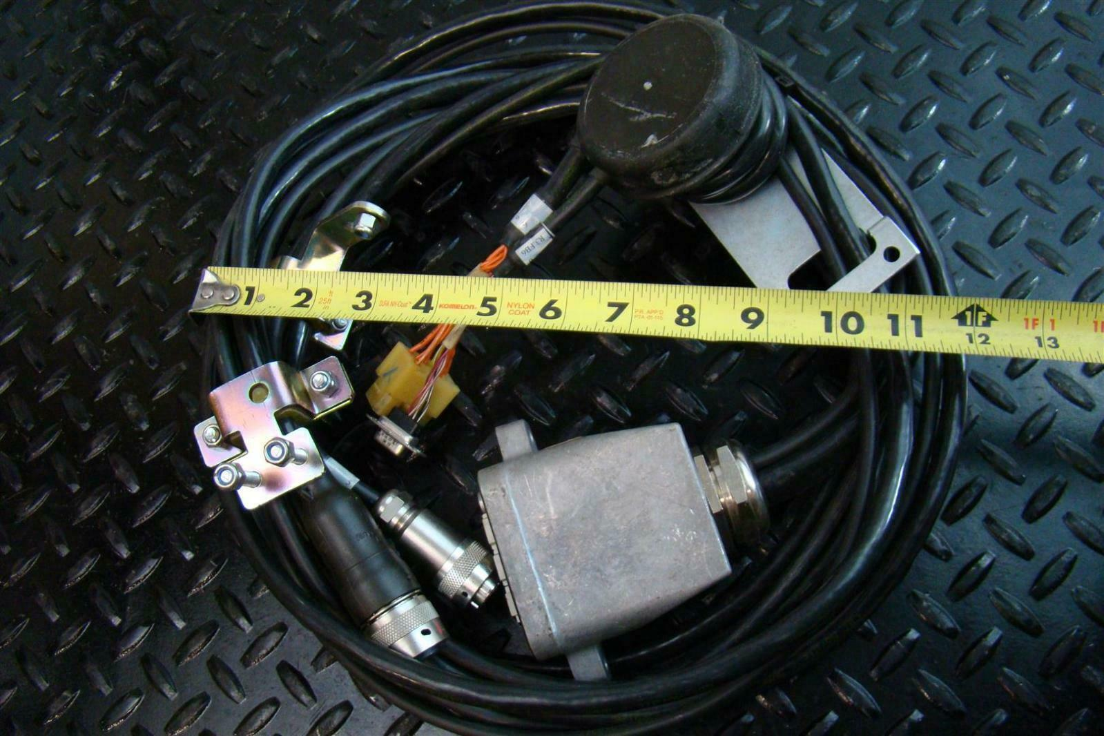 Robot Cable Wiring Harness 003821380
