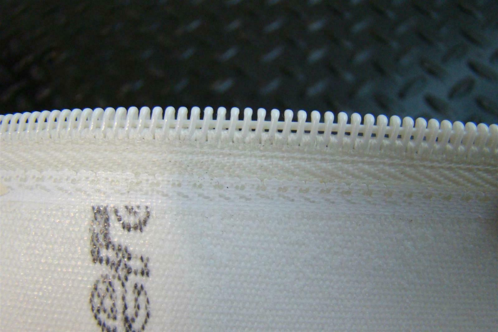 "Plastic Spiral Lace Conveyor Belt 18/'5/"" x 6.5/"" 46015 Ammeraal Beltech Inc"
