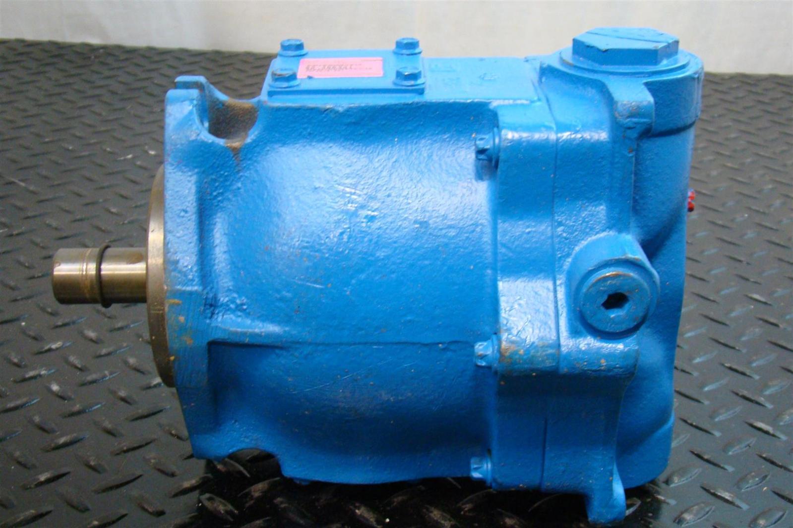Details about Eaton Vickers Hydraulic Pump 67501 20F05UB1001  PV040AR02AA30J0100000100100CD0AF