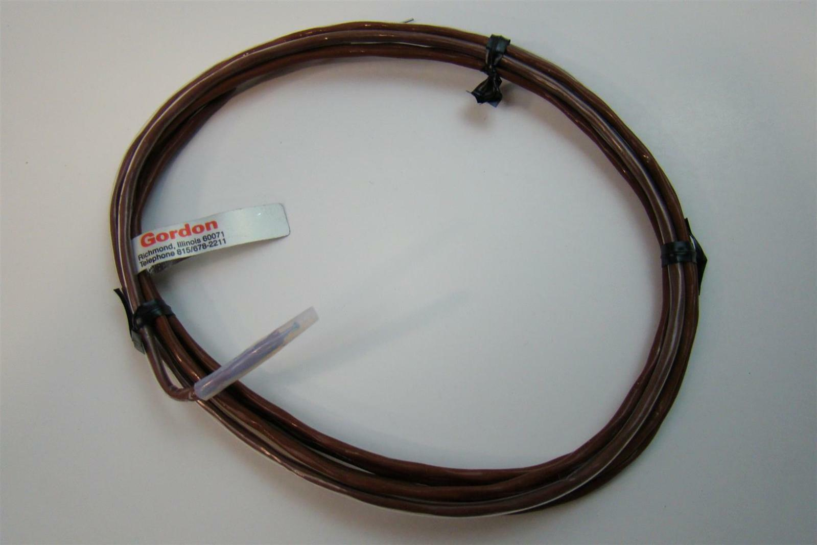 Gordon Thermocouple Type J 9FT SP8   eBay