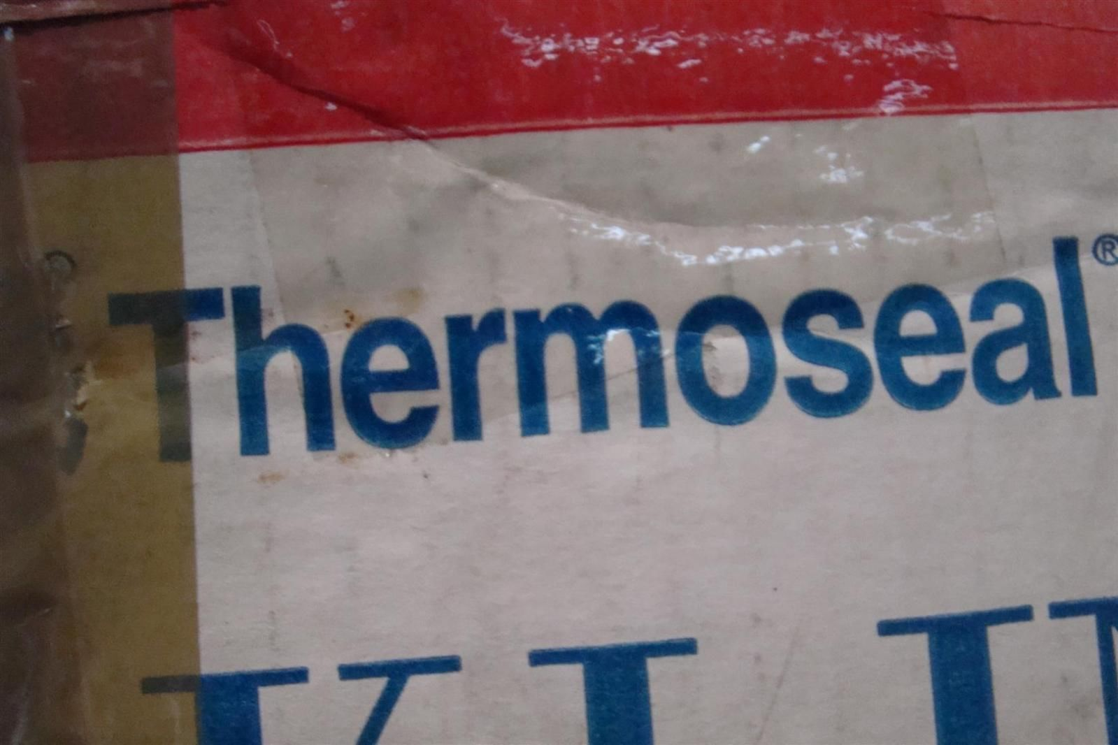 Thermoseal Klingers Compressed Gasket Material 3 16