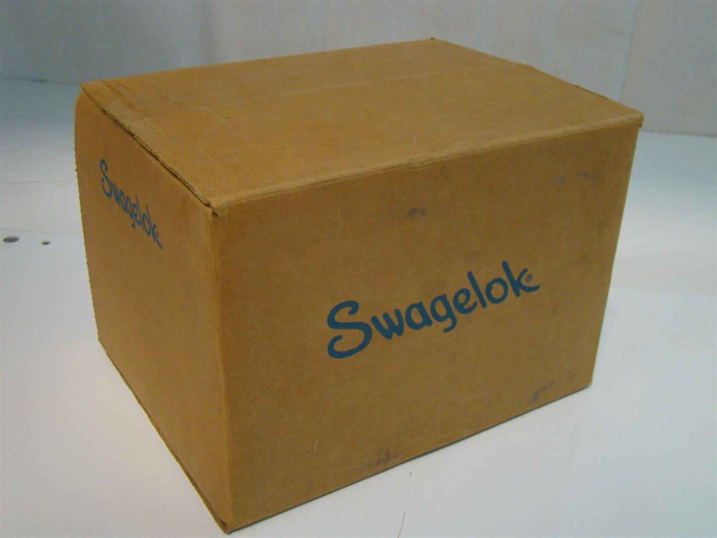 BULK CASE - Swagelok Viton Black Orings Dupont E-60C \