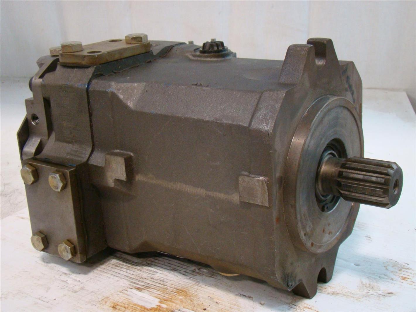 ahl157 linde hydraulic pump h2x256u02078 hpr135 02r 2604 11 linde forklift fuse box location forklifts linde h 50 \u2022 indy500 co linde forklift fuse box location at panicattacktreatment.co