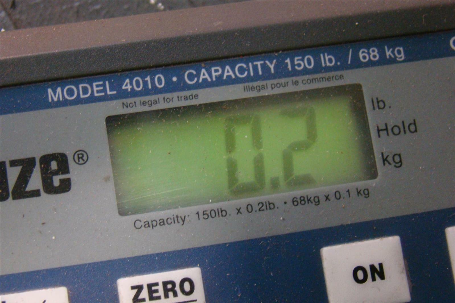 2)SIEMENS ITE BQ1B020 20 Amp 1 Pole EQ-B Breaker BQ1B020 ...