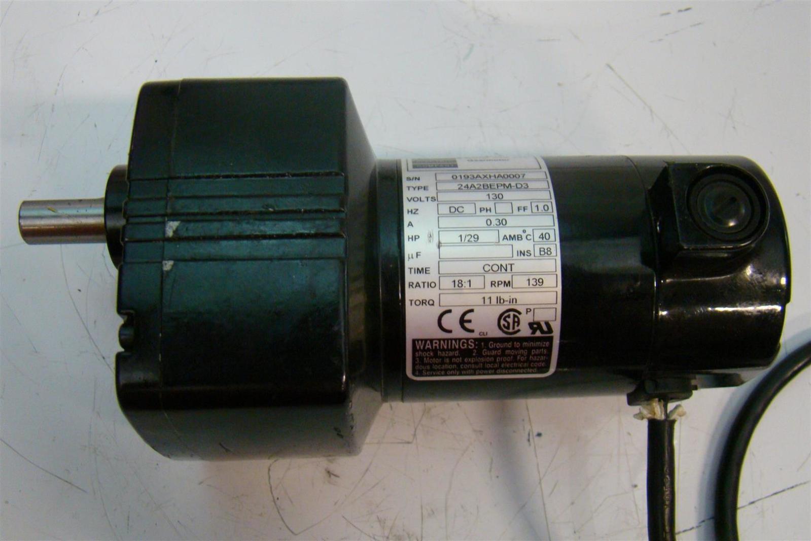 Bodine Electric Motor Parts Gearmotor Blog Co A Bepm Ebay 1599x1066