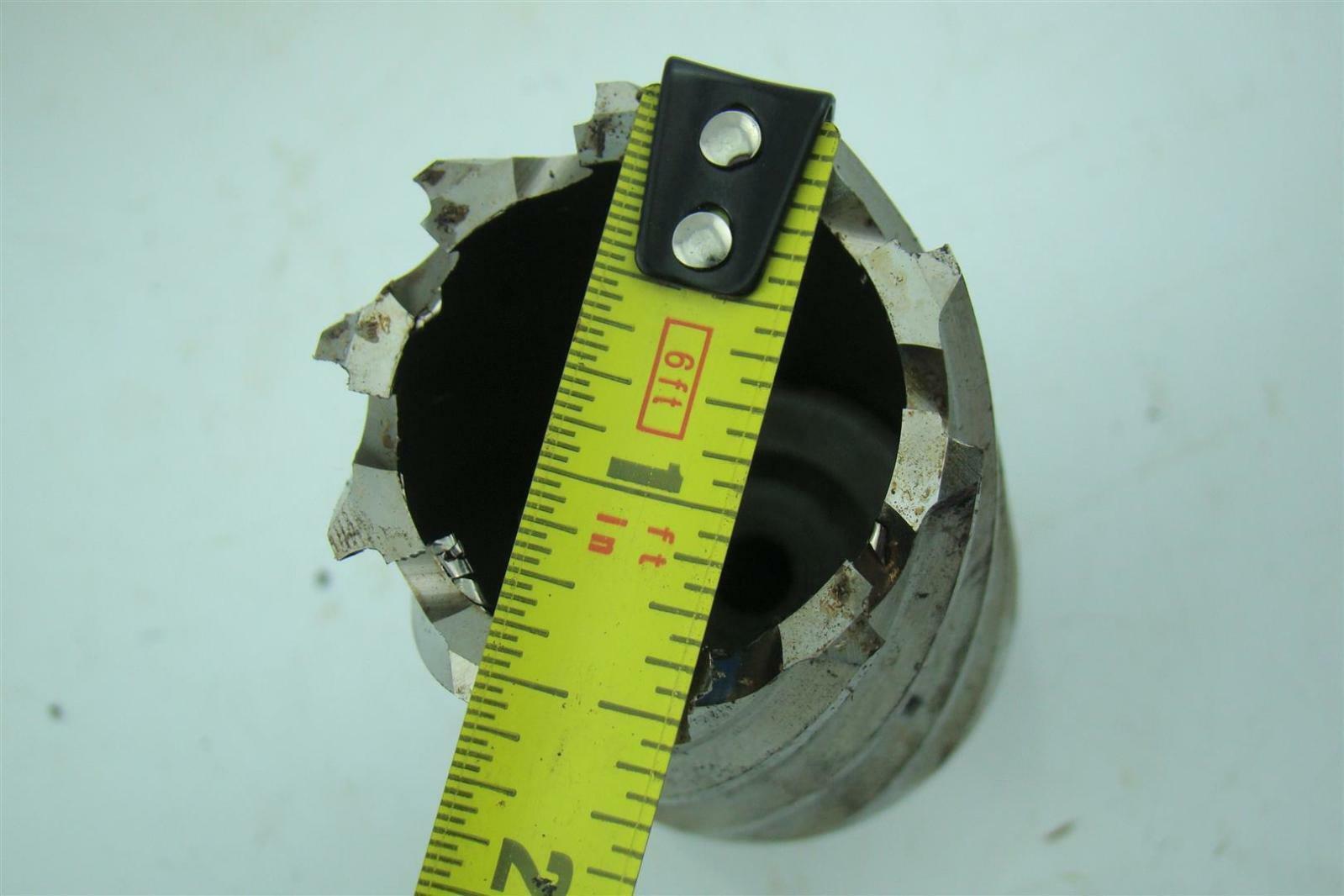 Magtron HSS annular Cutter 1-5//8/'/' X 2/'/' 92SE240