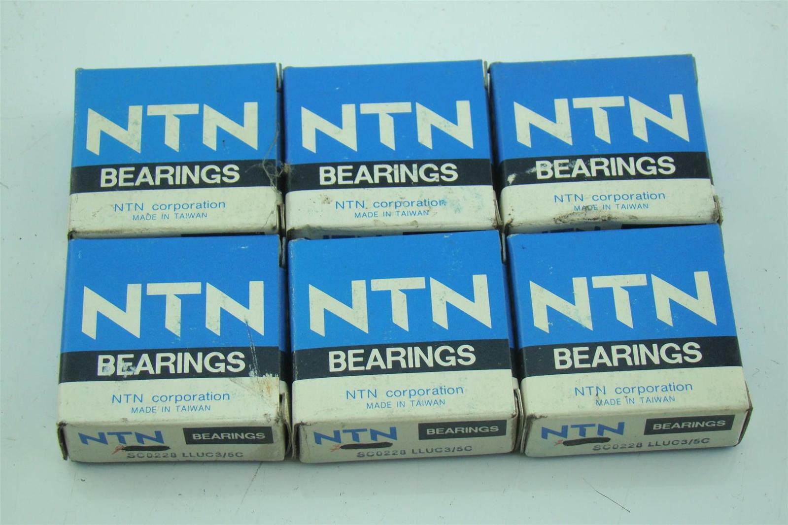 ntn bearings. (6) ntn bearing sc0228 lluc3/5c ntn bearings s
