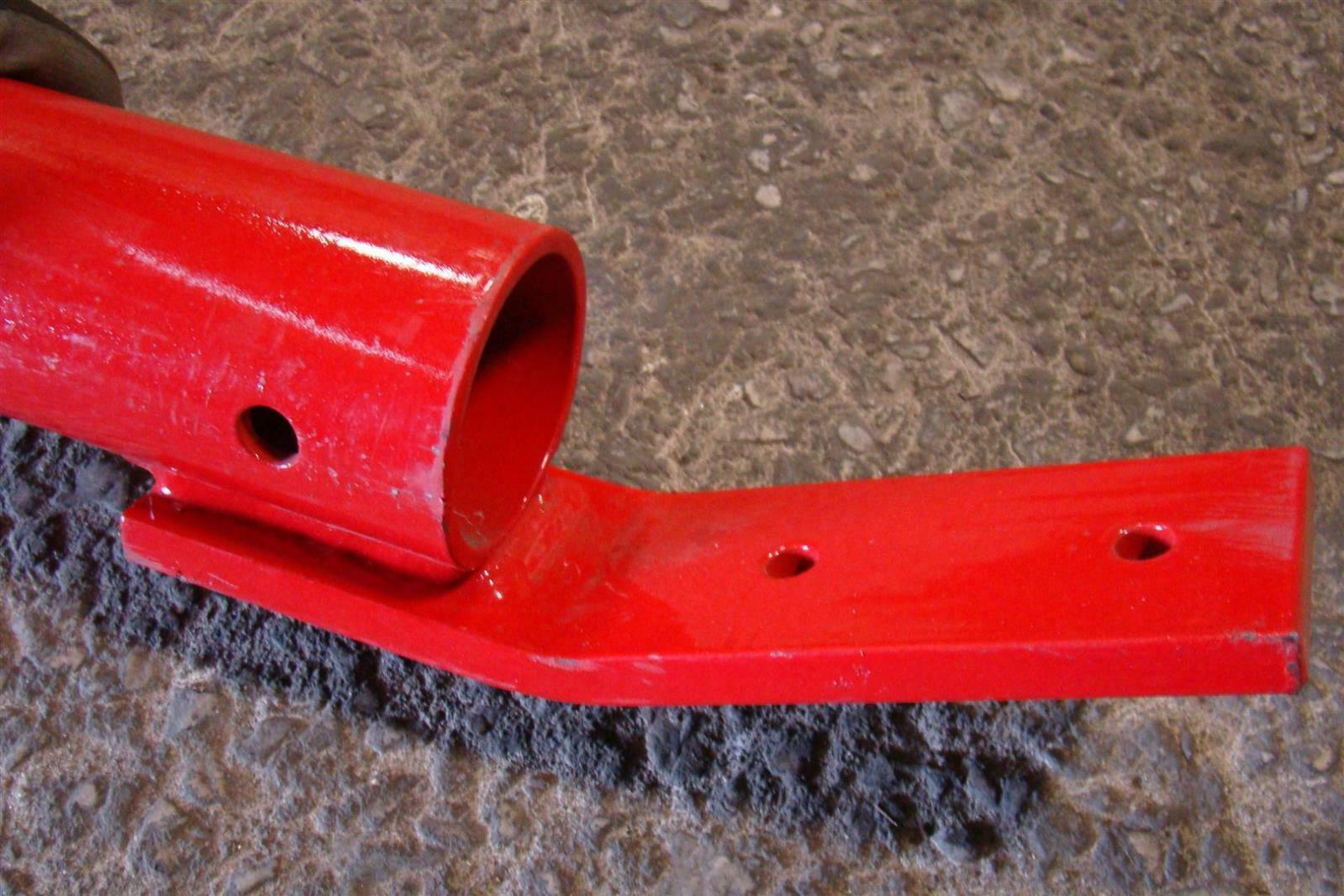 Portable Davit Crane Boom Arm Weldment C4372 Ebay