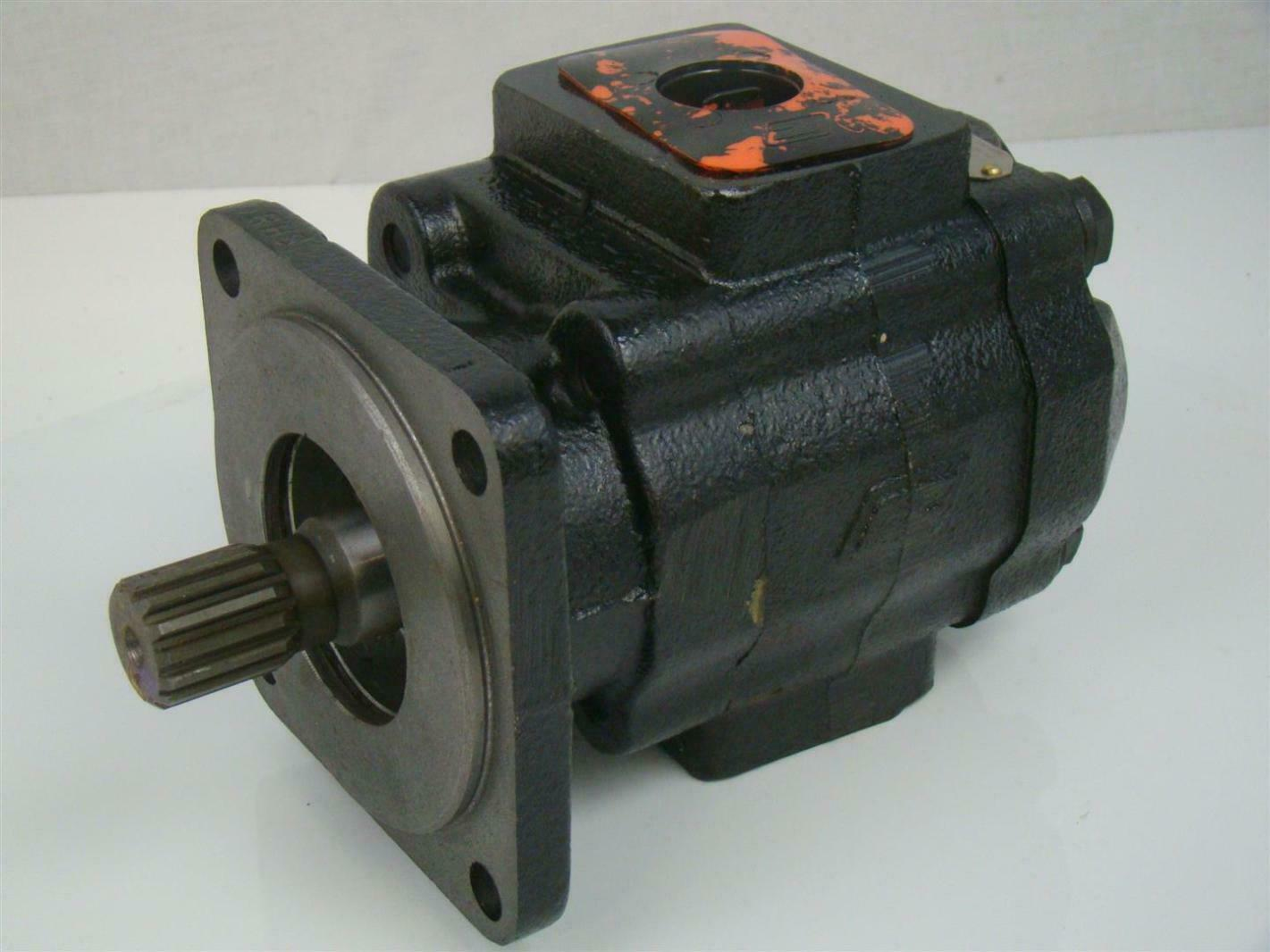 Parker hydraulic pump shaft 313 5030 002 ebay for Hydraulic pumps and motors for sale