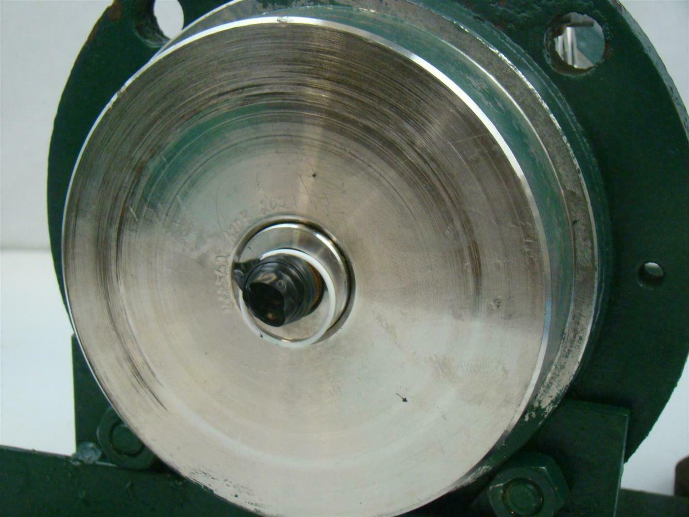 Gould Pump Drive Section 5-1/2 316SS 3196