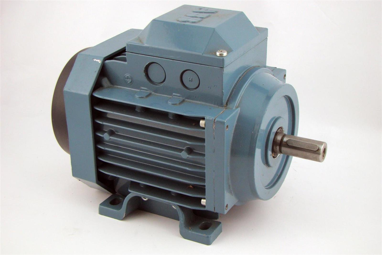 electric motor. Perfect Motor Abb Electric Motor  250440v 60Hz 65Kw 1700 Rpm  Throughout