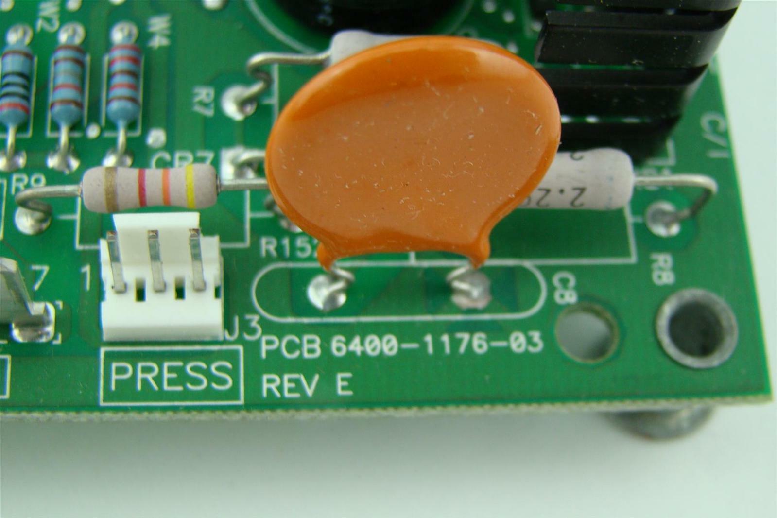 Trane Circuit Board Printed Brd02806 Ebay What Is A