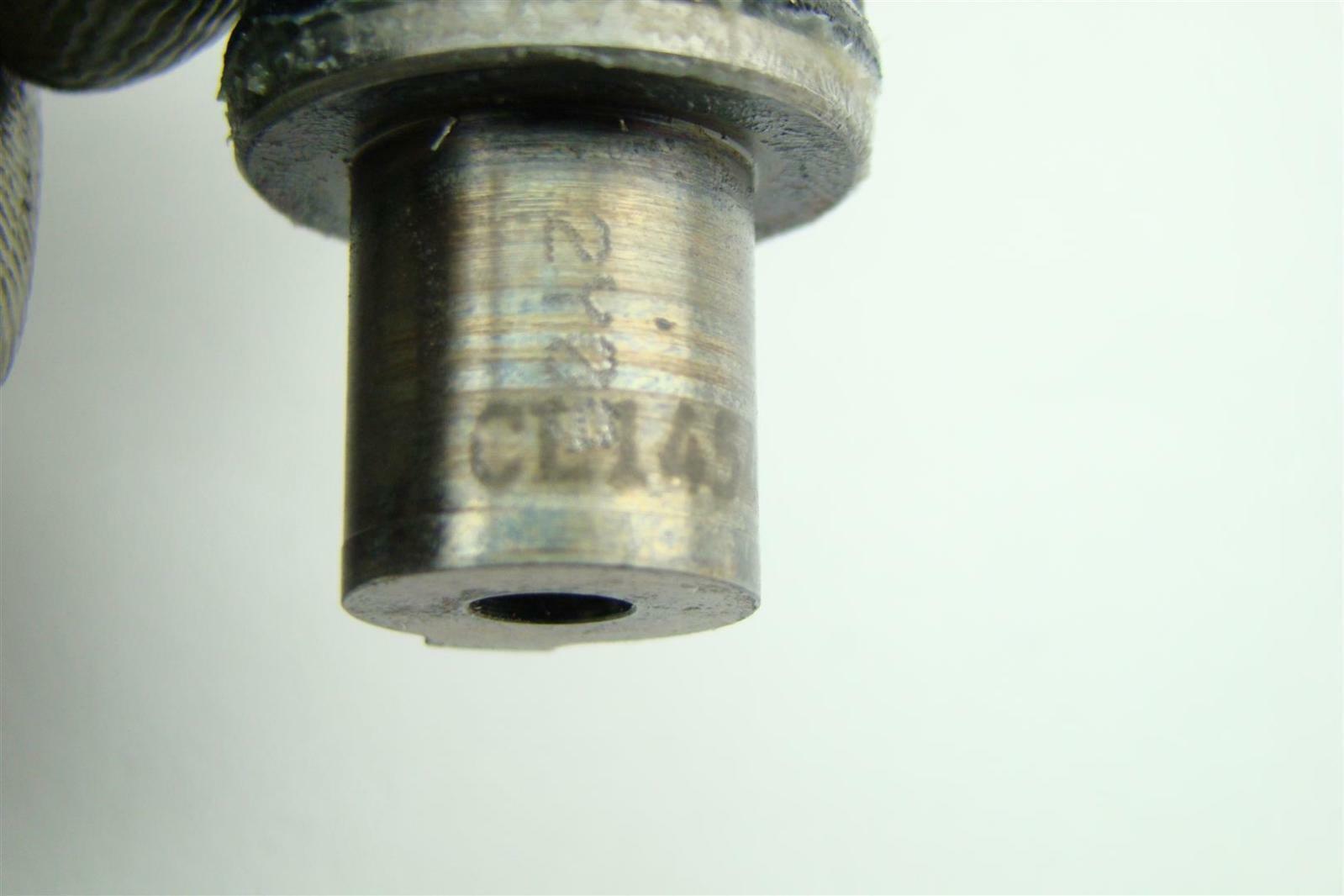 NLB Corp CJ2800-M147 Cold Jet Nozzle Connector