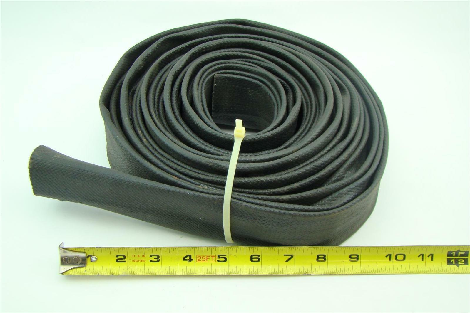 30 Cut Resistant Braided Cable Sleeve Conduit Ebay Electrical Wiring