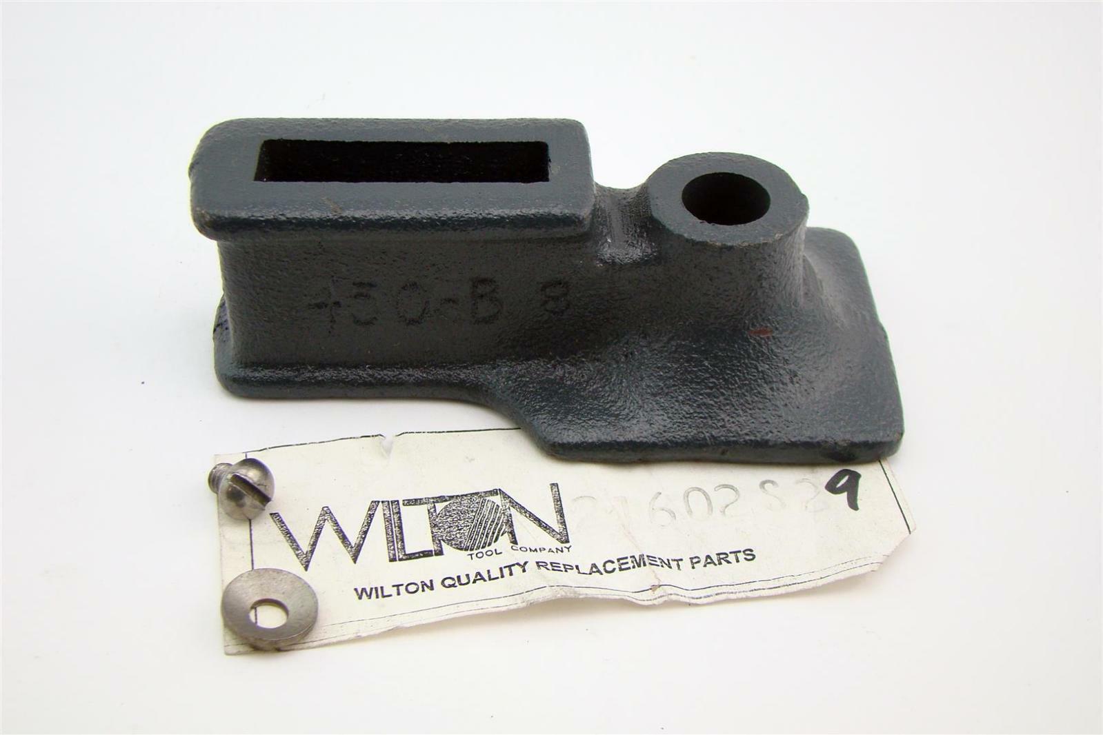 Wilton Vise Parts >> Wilton Vise Replacment Parts 21602s29 450 B8