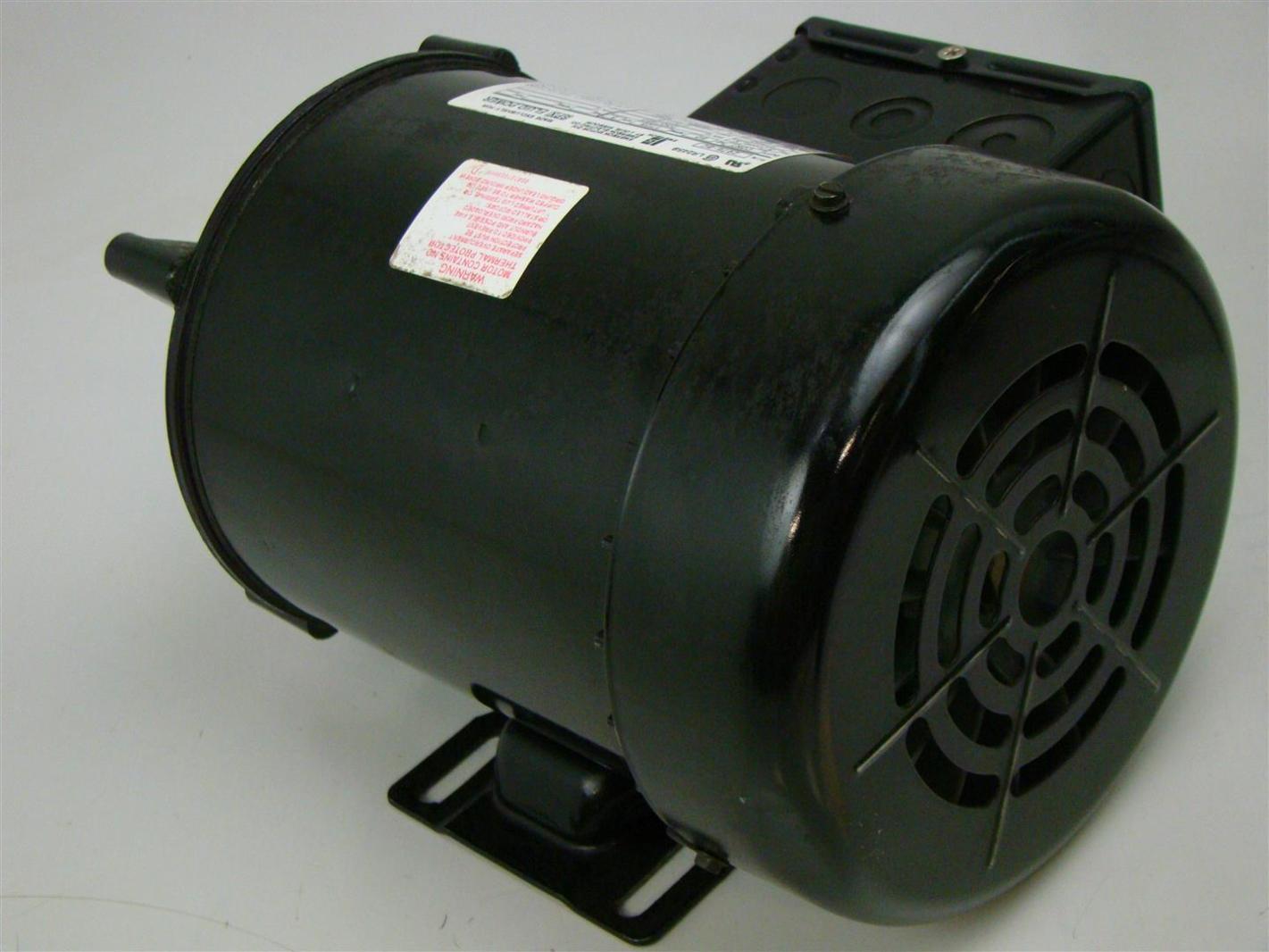Emerson AC Motor LR2459