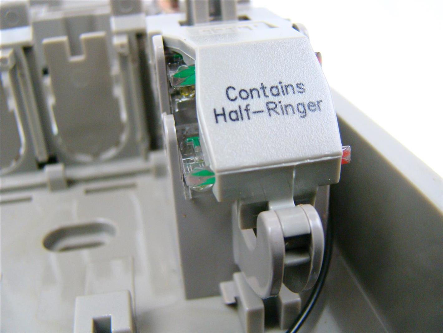 verizon network interface device panel box 3712h-71-2l01